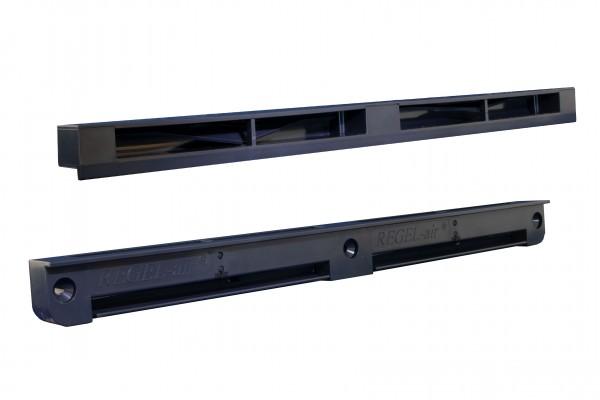 Regel-air® Fensterfalzlüfter FFLHmax Typ 44 anthrazit