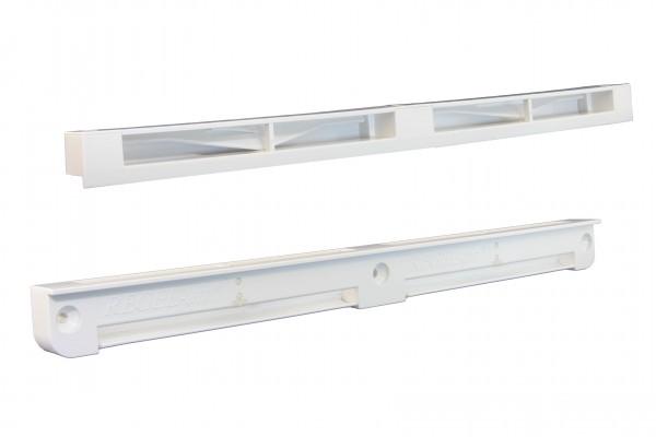 Regel-air® Fensterfalzlüfter FFLHmax Typ 44 weiß