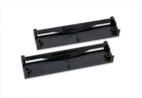 Regel-air® Fensterfalzlüfter FFL Typ 16 RF schwarz