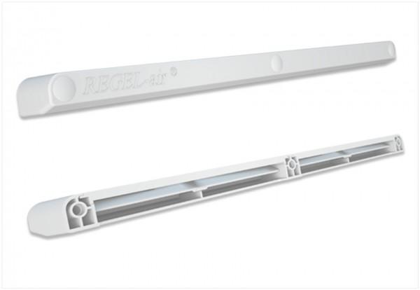 Regel-air® Fensterfalzlüfter FFLuni Typ 88 weiß
