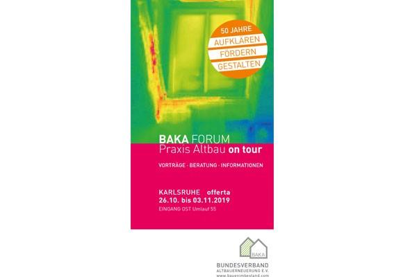 BAKA Forum