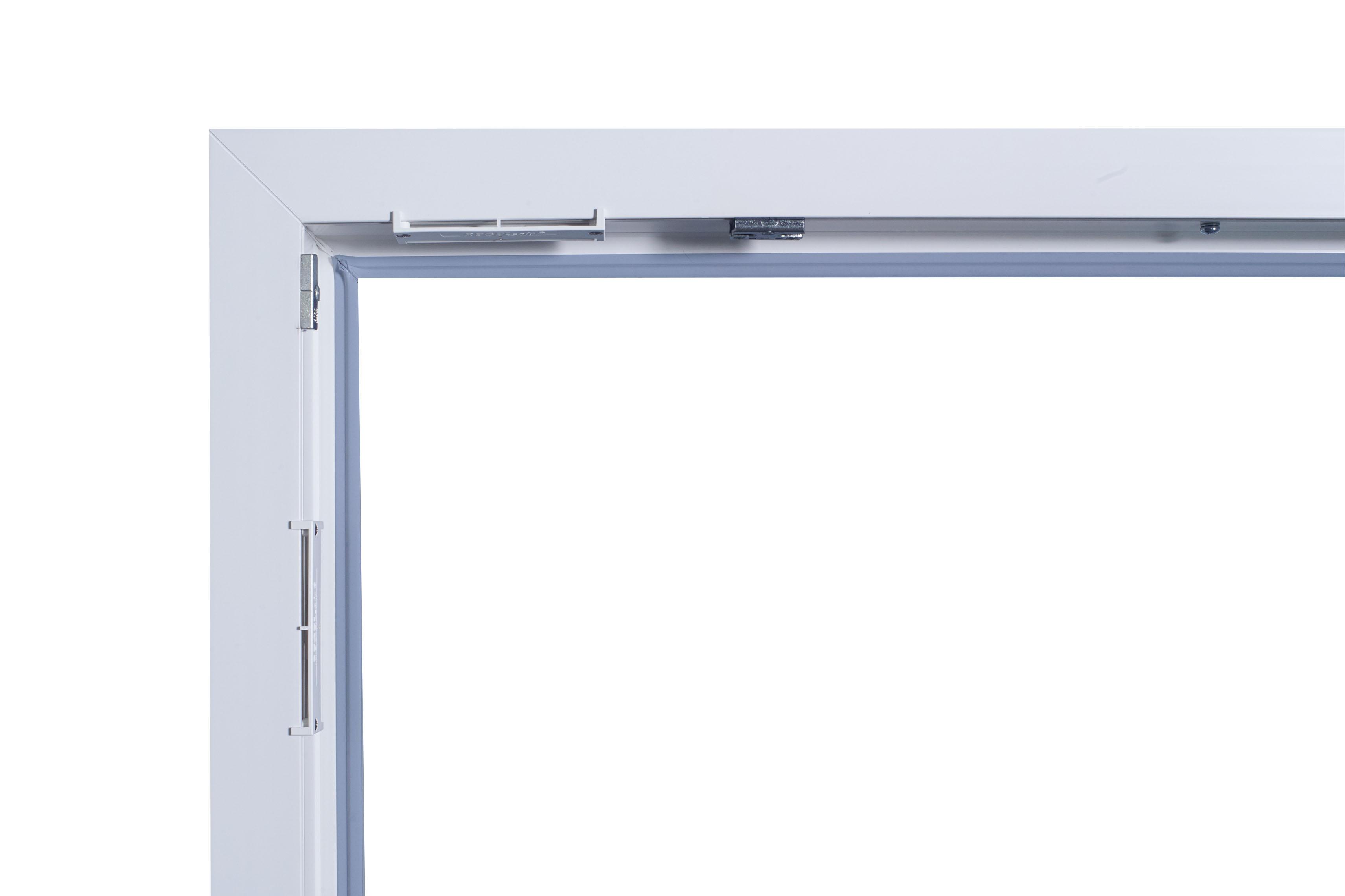 Favorit Fensterfalzlüfter FFL17 Kunststofffenster | Regel-air® ZU53